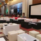 Salas Lounge Mundo Imperial