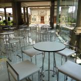 Evento Castillo de Chapultepec Periqueras Salas Lounge Vip