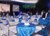 Evento Salas Lounge Vip