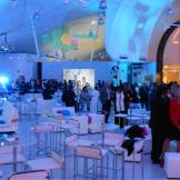 Salas Lounge Via Palacio de Hierro