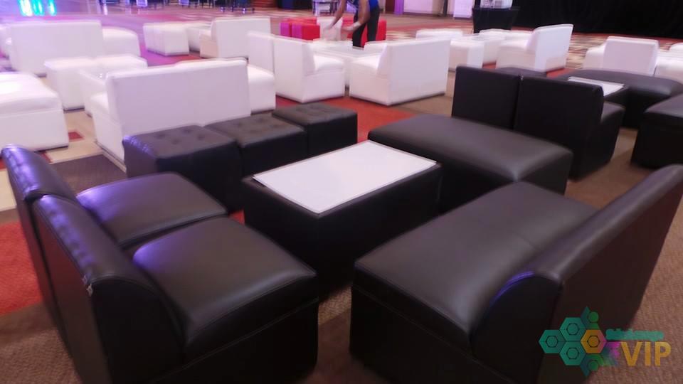 Renta de Mobiliario en Acapulco Ideal para tus Eventos.