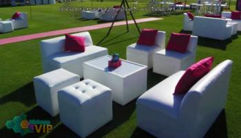 Salas Lounge Vip Venta y Renta