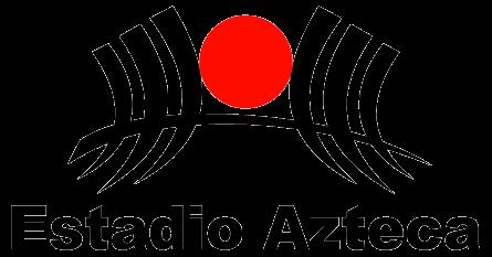 logo estadio azteca