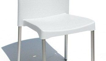 silla plastico restaurante salas lounge vip